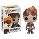 Magic The Gathering - Figurine Pop Serie 1 Chandra Nalaar 10cm