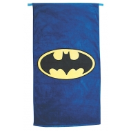 Batman - Serviette de bain (cape) 135 x 72 cm