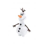 La Reine des neiges - Peluche Olaf 20 cm
