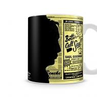 Breaking Bad - Mug Better Call Saul Ad