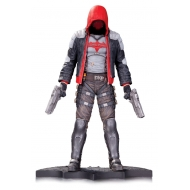 Batman Arkham Knight - Statuette Red Hood 27 cm