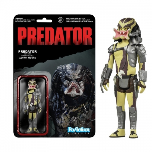 Predator - Figurine Predator Open Mouth 10cm