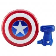 Captain America Civil War - Bouclier et gant magnétiques