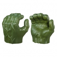 Avengers - Poings Gamma de Hulk