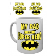 Batman - Mug Batman Dad Superhero
