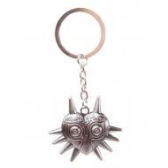 The Legend of Zelda - Porte-clés métal Zelda Majora's Mask