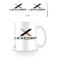 DC Comics - Batman v Superman mug Lexcorp
