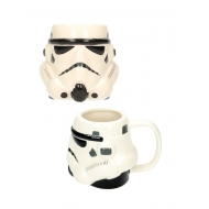 Star Wars - Mug 3D Stormtrooper