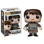 Game of Thrones - Figurine Pop Samwell Tarly - 9 cm