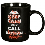 Batman - Mug Logo