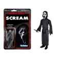 Scream - Figurine ReAction GhostFace 10cm