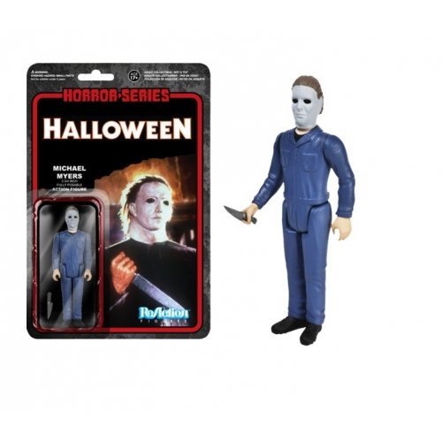 Halloween - Figurine Michael Myers 10cm