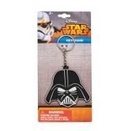 Porte-clés vinyle Star Wars Episode VII, modèle Darth Vader