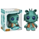 Star Wars - Peluche Fabrikations Greedo 15cm