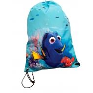 Le Monde de Dory - Sac en toile Dory & Nemo
