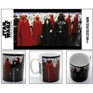 STAR WARS - Mug porcelaine grand format Movie Scene 003 Episode 6