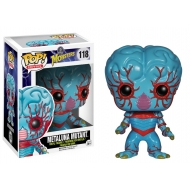 Classic Monsters - Figurine Pop Metaluna Mutant 9cm