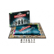 Assassin's Creed - Monopoly Assassin's Creed