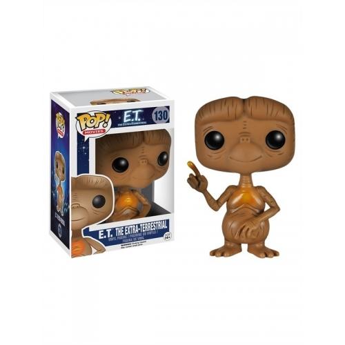 E.T. L extraterrestre - Figurine E.T Pop 9cm
