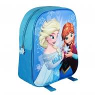 La Reine des neiges - Sac à dos 3D Elsa & Anna