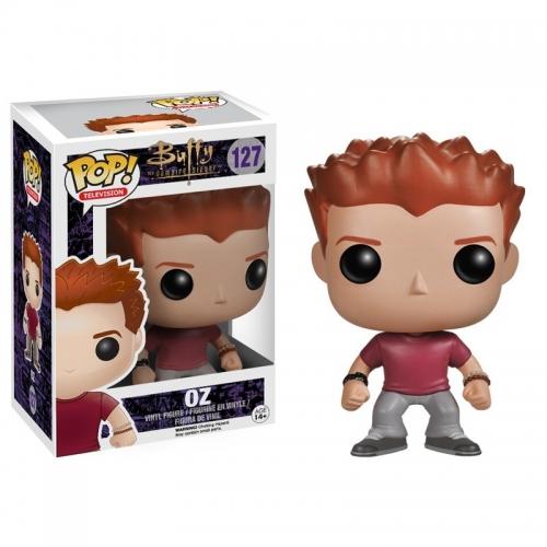 Buffy - Figurine Pop Oz 10cm