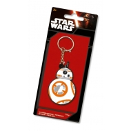 Star Wars Episode VII - Porte-clés vinyle BB-8
