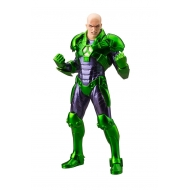 DC Comics - Statuette PVC ARTFX+ 1/10 Lex Luthor (The New 52) 20 cm