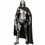 Star Wars Episode VII - Statuette PVC ARTFX+ 1/10 Captain Phasma 20 cm