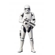 Star Wars - Episode VII statuette PVC ARTFX+ 1/10 First Order Stormtrooper 18 cm