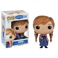 La Reine des Neige - Figurine Pop Anna 9cm Funko