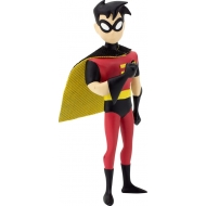 The New Batman Adventures - Figurine flexible Robin 14 cm