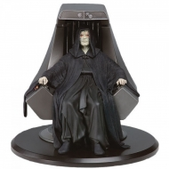 Star Wars Elite Collection - Statuette Emperor Palpatine & Imperial Throne 18 cm