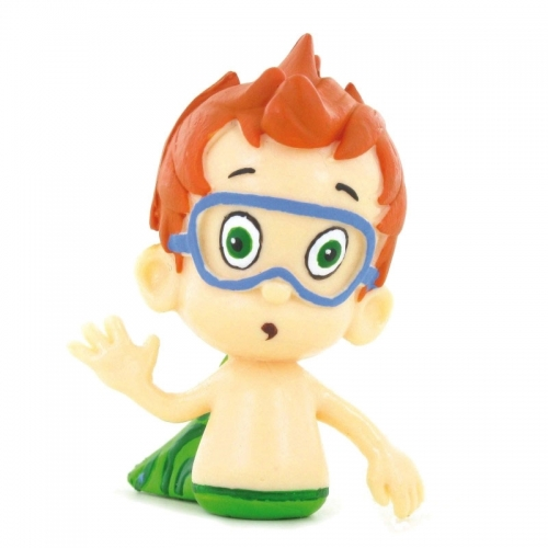 Bubble guppies mini figurine nonny 6 cm figurine discount - Jeux bubble guppies ...