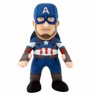 Avengers L'Ère d'Ultron - Peluche Captain America 25 cm