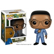 Breaking Bad - Figurine Pop Gustavo Fring 10cm