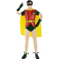 DC Comics - Batman 1966 figurine flexible Robin 14 cm