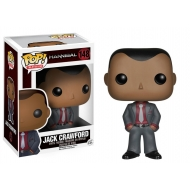 Hannibal - Figurine Pop Jack Crawford 9cm