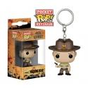 Walking Dead - Pocket Pop Rick Grimes 4cm
