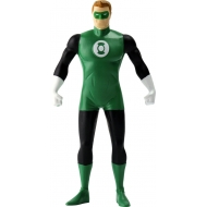 DC Comics - Figurine flexible The Green Lantern 14 cm