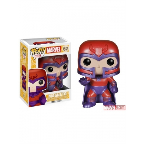 X-Men - Figurine Pop Magneto 10cm