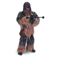 Star Wars Episode VII -Figurine interactive sonore et lumineuse Chewbacca 42 cm