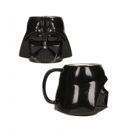 Star Wars - Mug 3D Darth Vader