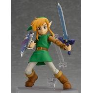 The Legend of Zelda A Link Between Worlds - Figurine Figma Link 11 cm