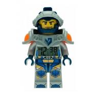 Lego Nexo Knights - Réveil Clay
