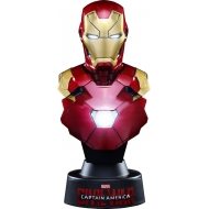 Iron Man - Buste 1/6  Mark XLVI 11 cm