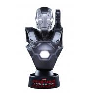 Iron Man - Captain America Civil War buste 1/6 War Machine Mark III 11 cm