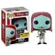 NBX - Figurine POP Sally with Rose 9cm Exclu Hot Topic