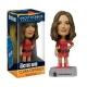 Doctor Who - Figurine BobbleHead Clara Ozwald 18cm