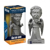 Doctor Who - Figurine BobbleHead Weeping Angel 18cm