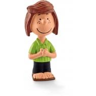 Snoopy- Figurine Peppermint Patty 6 cm